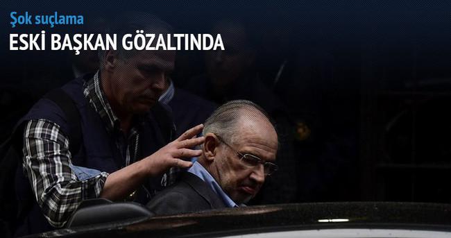 İspanya'da Eski IMF başkanı gözaltına alındı