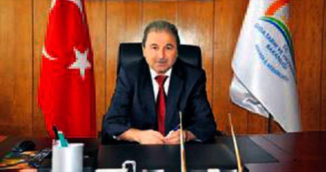 İl Müdürü Temel: Ankara'nın tarımsal hasılası 4 milyarı aştı