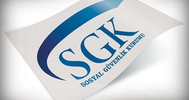 SGK SSK GSS TC Kimlik No İle Prim Borcu Sorgulama ve Ödenek İşlemleri
