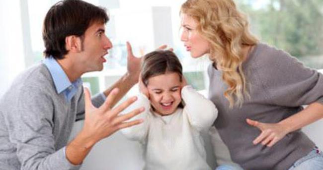 Boşanmanın çocuklara etkisi büyük!
