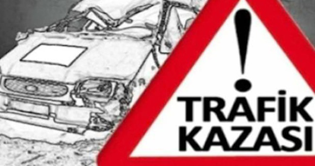 İran'da trafik kazası: 15 ölü