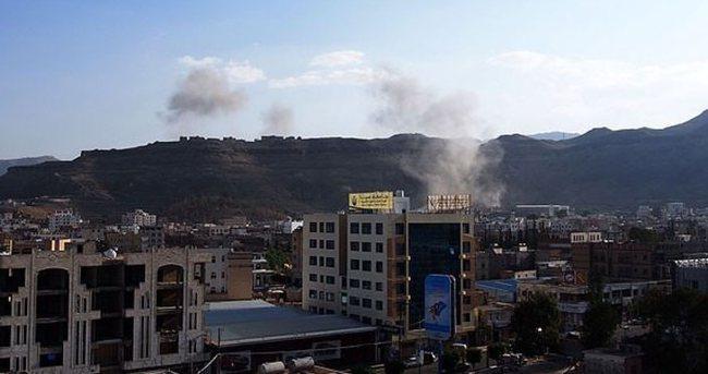 Yemen'de ateşkes çağrısı