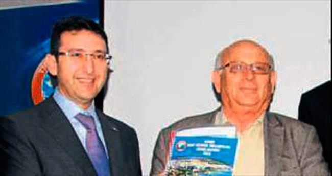 Turhan: Metal borsası kurulacak