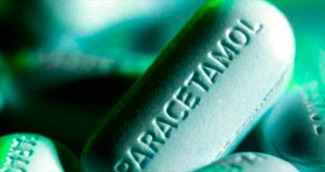 Parasetamol duyguları yok ediyor
