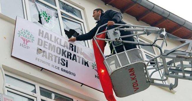 HDP saldırısında flaş gelişme!