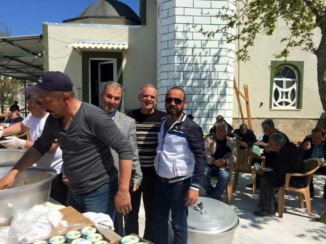 Avşa'da Kutlu Doğum Haftası Etkinliği