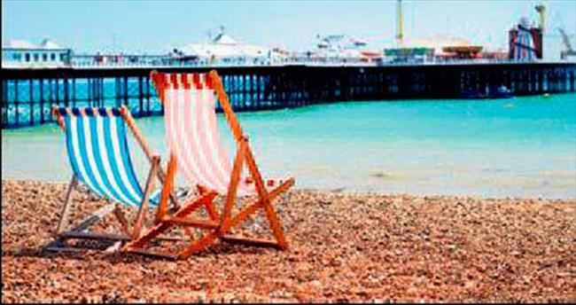Londralılar Brighton'a taşınıyor