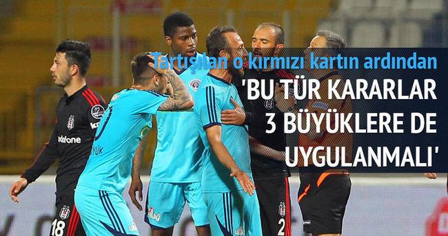 Usta yazarlar Kasımpaşa - Beşiktaş maçını yorumladı