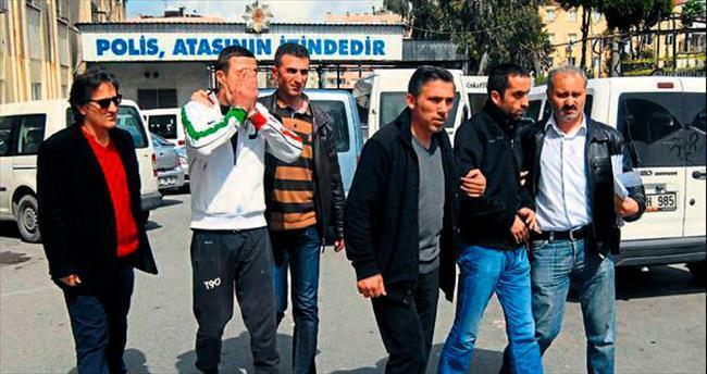 Satırla saldıran sanığa 14 yıl ceza