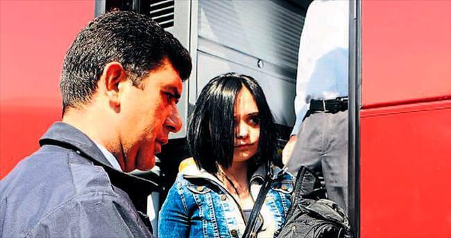 Sevgilisine kızıp Adana'ya kaçtı