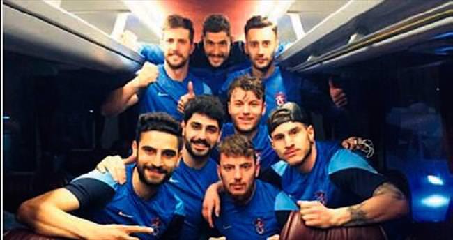 Trabzon ne derse o!