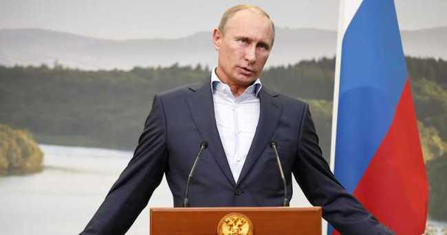 Putin'den ABD'ye mesaj: Birlikte çalışabiliriz