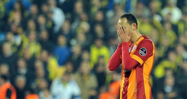 Galatasaray 42 günde çok şey kaybetti