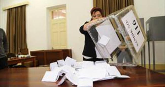 KKTC'nin seçimi Rum basınında