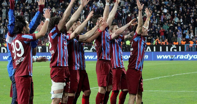 Trabzonspor Avni Aker'de tutulmuyor