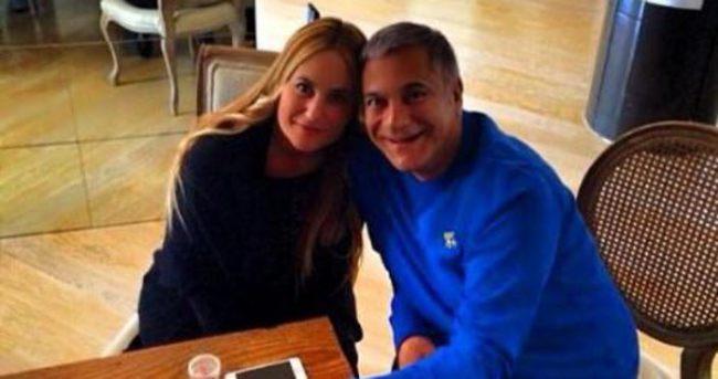 Mehmet Ali Erbil'in, kızı Sezin Erbil'le ortaklığı sona erdi