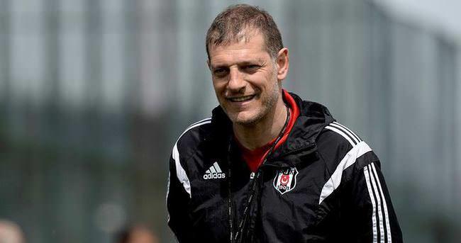 Beşiktaş transfer için kolları sıvadı
