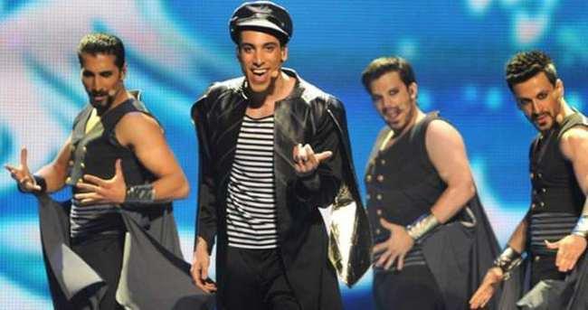 Can Bonomo: Eurovision'a bir daha katılmam