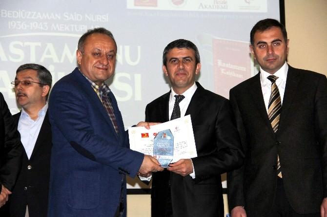 """""""Kastamonu Lahikası"""" Sempozyumu Sonuç Bildirisi Yayınlandı"""