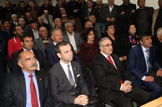 CHP Milletvekili Adayları Ardahan'da