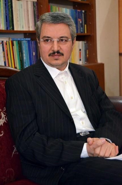 İran Başkonsolosu Nohasi'den İran Plakalı Araçlara Alternatif Ceza Önerisi