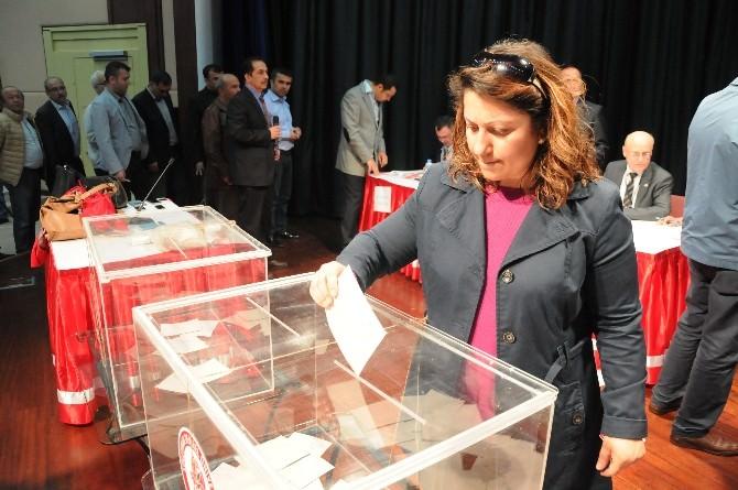 SDÜ'de Rektörlük Seçimi Heyecanı