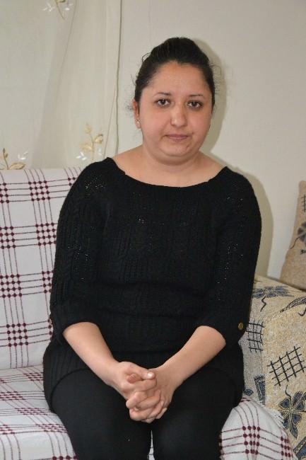 Kayseri'de 350 TL İle Geçinmeye Çalışan Anne Yetkililerden Yardım Bekliyor