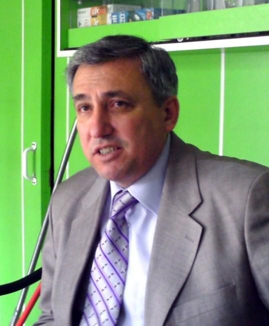 Muhittin Ertürk: Hakemin Darp Edilmesini Şiddetle Kınıyorum