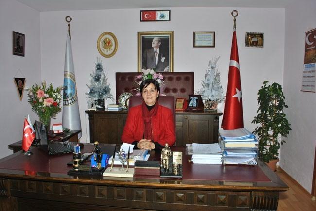 Saltukova Belediye Başkanı Güneş Üç Aylar İle İlgili Mesaj Yayımladı