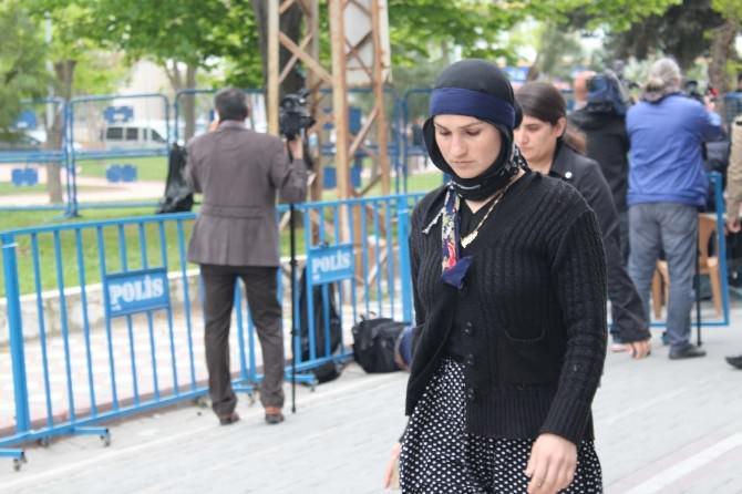 Soma Davası İkinci Haftasında