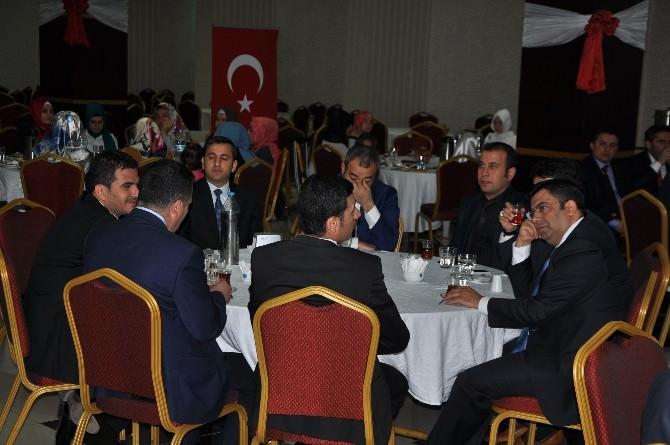 Şırnak'ta Kutlu Doğum Haftası Etkinliği