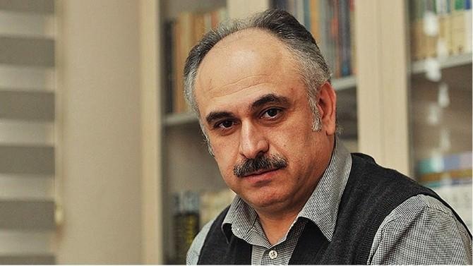 Ünlü Türk Bilim Tarihçisi AKM'de