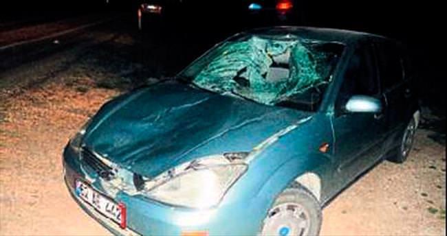 Burdur'daki kaza bir can daha aldı