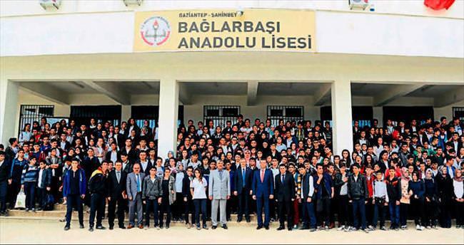 Şahinbey'de temizlik kampanyası