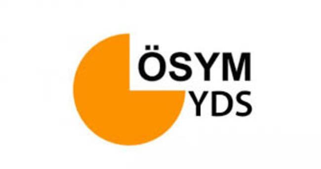 YDS sınav sonuçları açıklandı mı?
