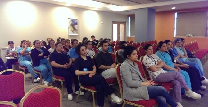 Onkoloji Hemşirelerine Psikolojik Eğitim