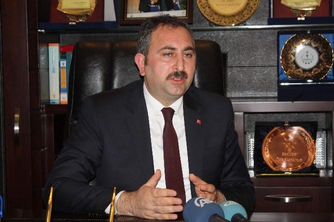 Abdulhamit Gül, Kılıçdaroğlu'nun Seçim Vaatlerini Eleştirdi