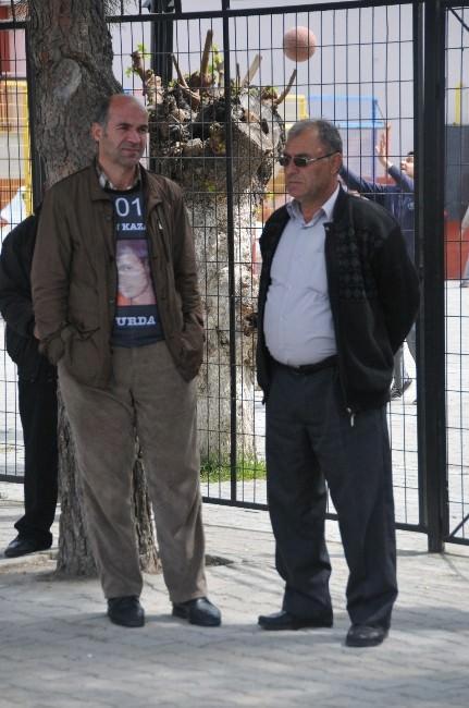 Soma Davasında Sanık Savunmaları Tamamlandı