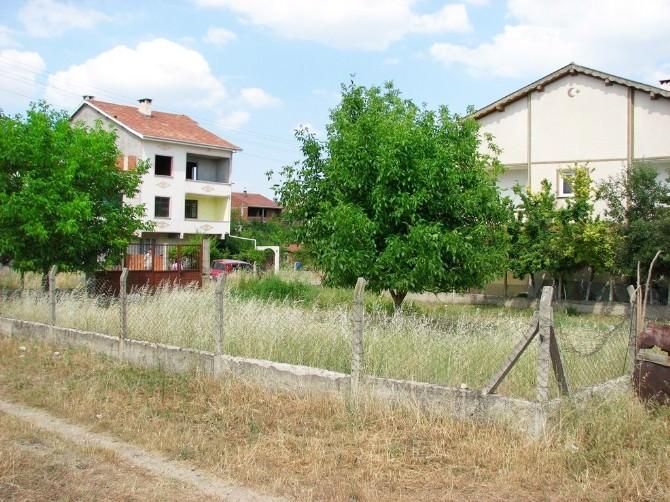 İnegöl Belediyesi'nden Akhisarlılara Müjde