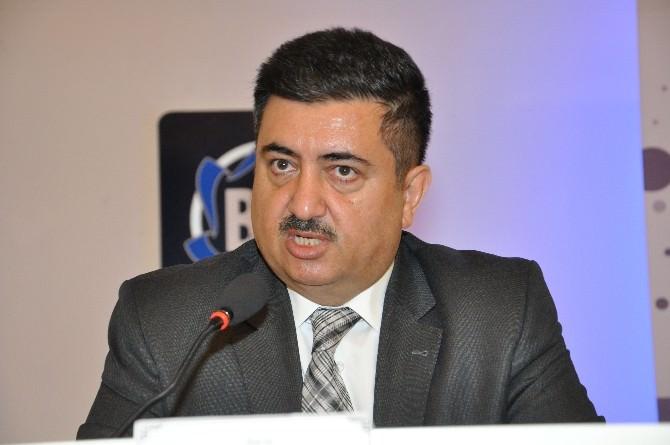 Kalkınma Bankası Bilgilendirme Toplantısı Balıkesir'de Gerçekleştirildi