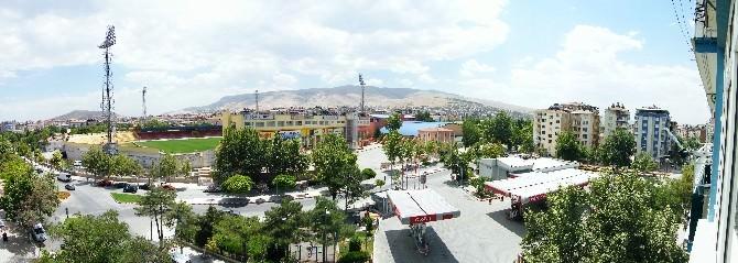 İnönü Stadı 2015 Yılı Sonuna Yıkılıyor