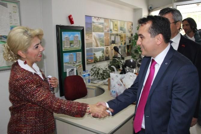 MHP Manisa Milletvekili Adayı Hasan Eryılmaz: