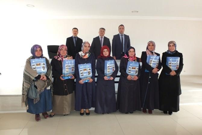 Kur'an-ı En Güzel Okuma Yarışması Sinop İl Finali
