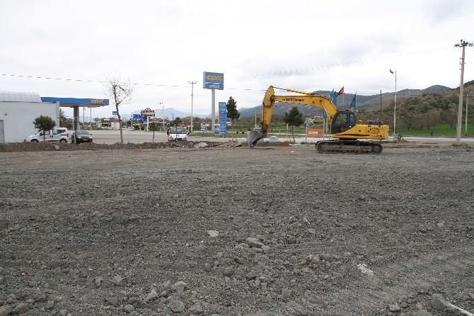 Tüv-türk Osmancık'ta Araç Muayene İstasyonu Açıyor