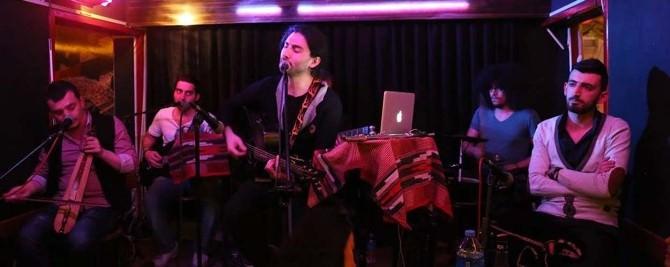 Karadenizli Sanatçı Selim Tarım Alaplı'da Konser Verecek