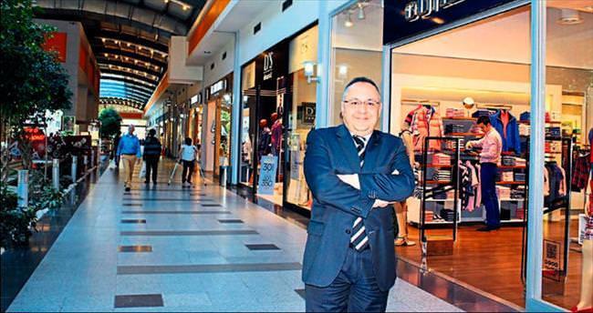 Antalya yeni AVM yatırımı için uygun