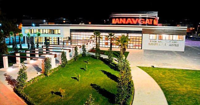 Kültür, sanat ve huzurun başkenti: Manavgat