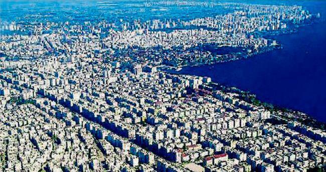 Son 30 yılda Antalya