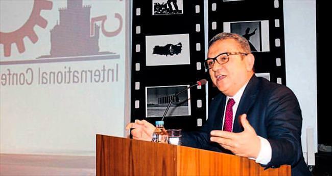 Genç bilim insanları Türkiye'de yarışıyor