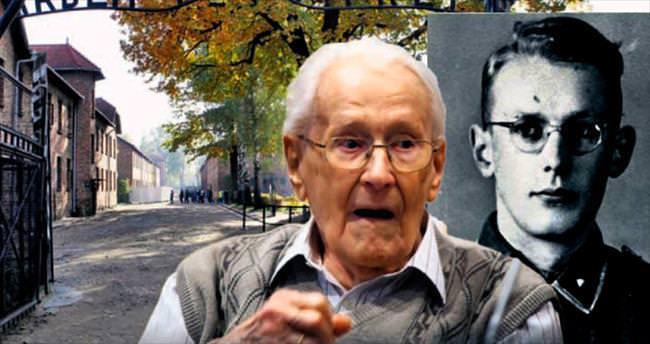 Son Nazi'den 70 yıl sonra itiraf...